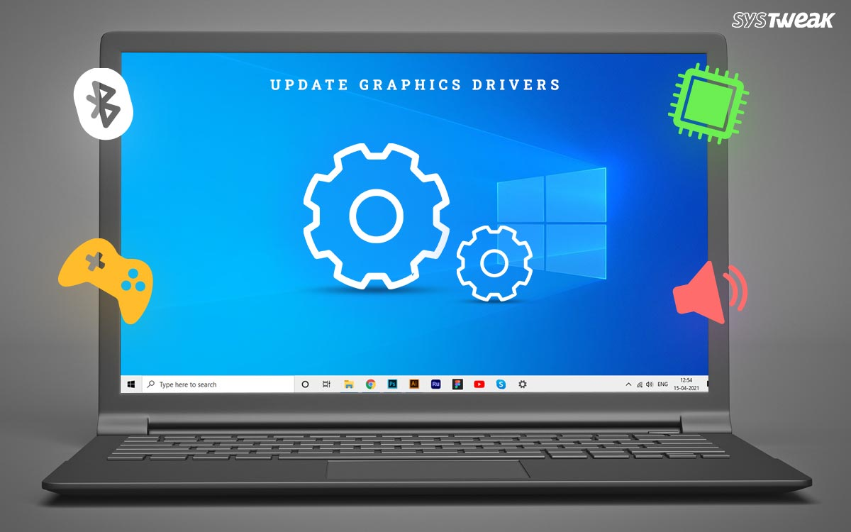 How-To-Update-Graphics-Drivers-For-Windows-10,-8,-7