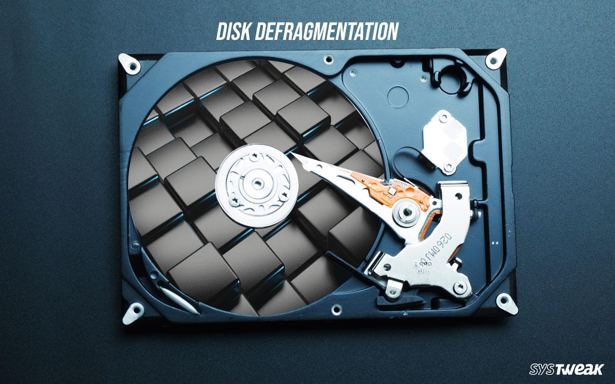 How-to-defrag-disk-Windows