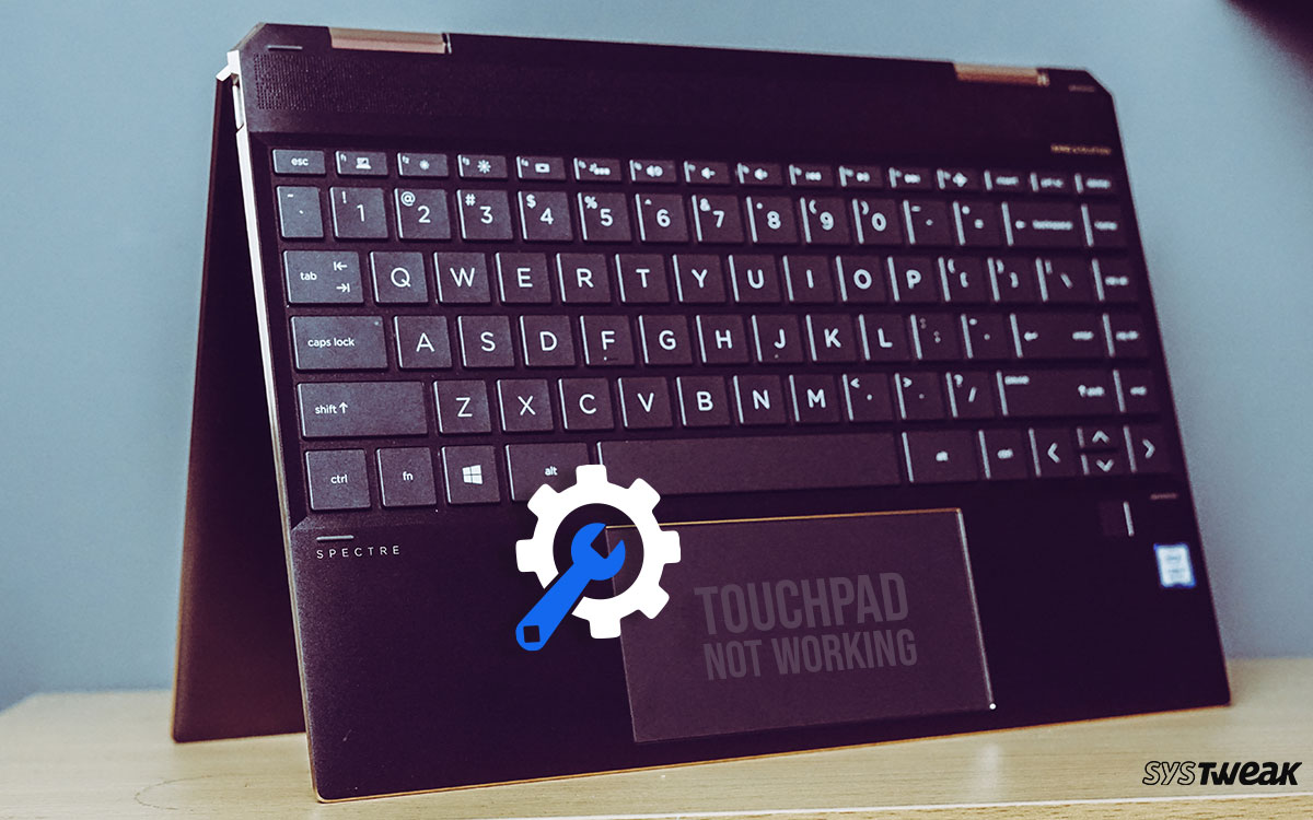 How-to-fix-hp-touchpad-not-working-problem-in-Windows