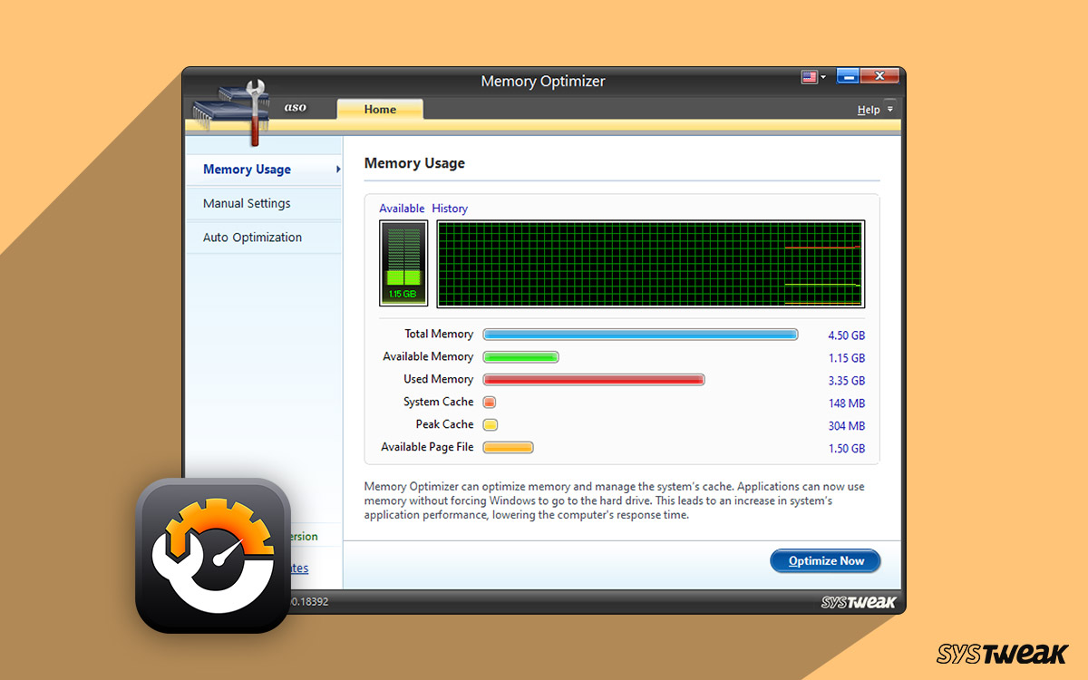 How-to-optimize-memory-on-Windows-Using-Advanced-System-Optimizer