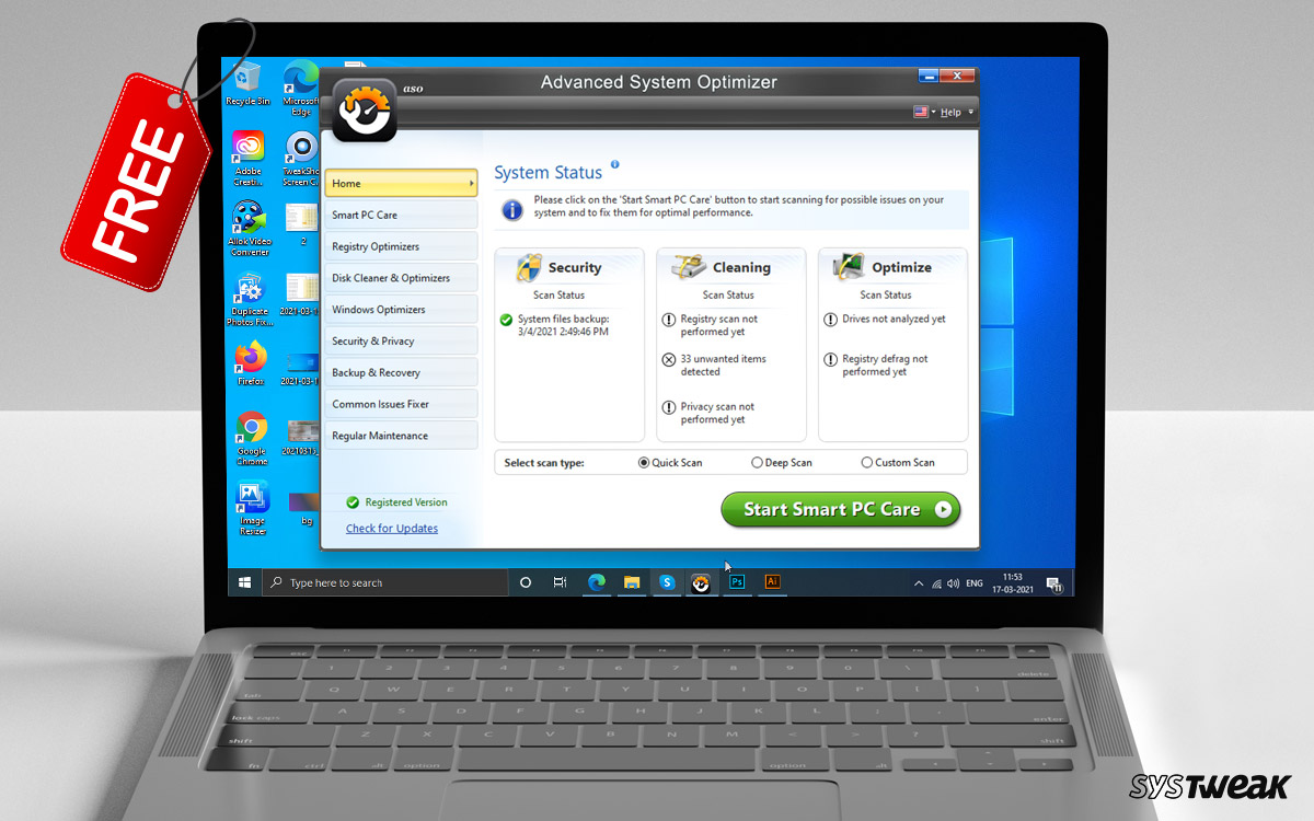 How-to-Install-your-Free-personal-PC-Cleaner