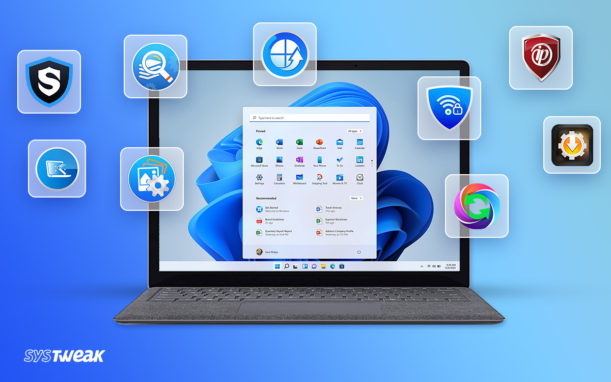 All-Systweak's-PC-Software-Are-Now-Compatible-with-Windows-11-Preview