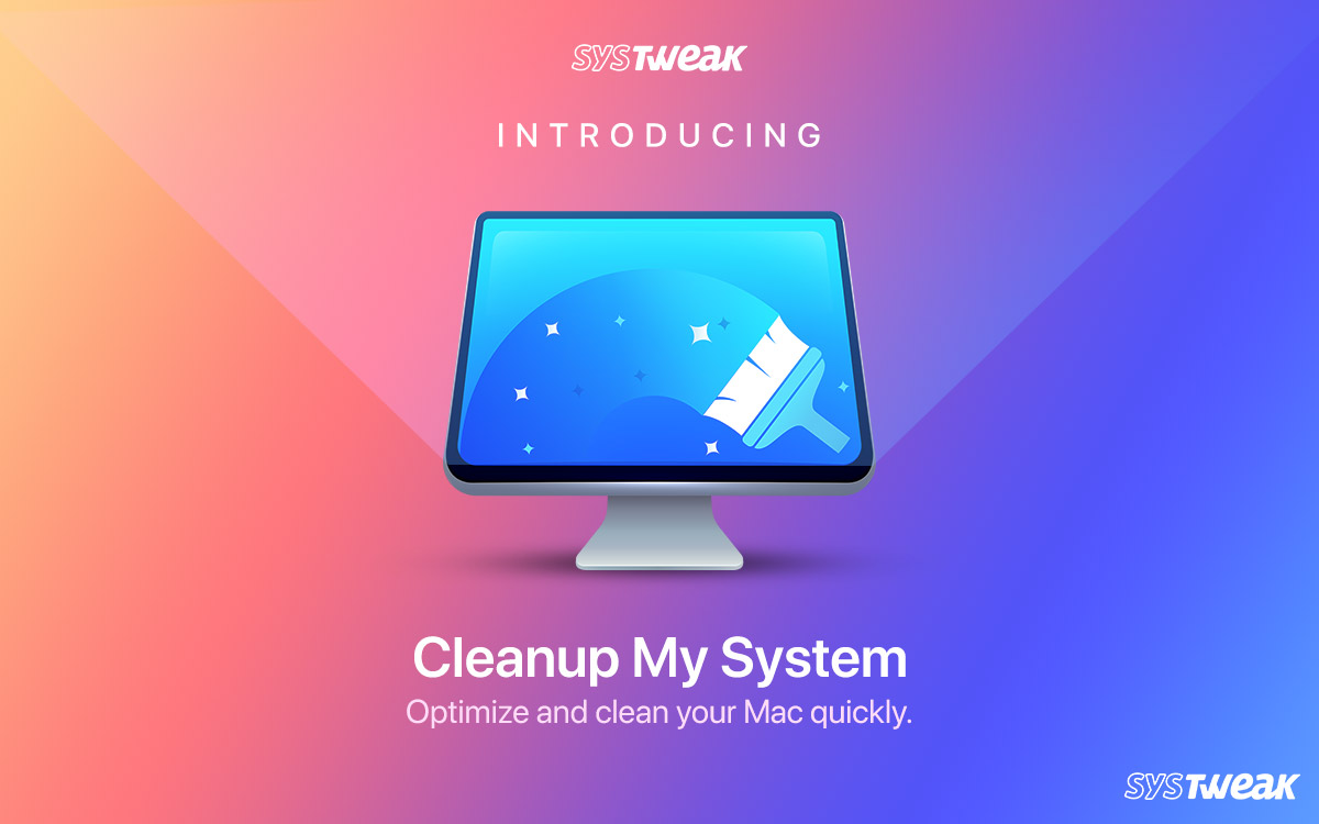 Cleanup-My-System