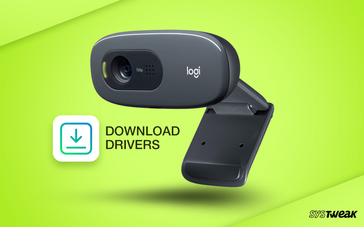 How-To-Download-Logitech-c270-Driver