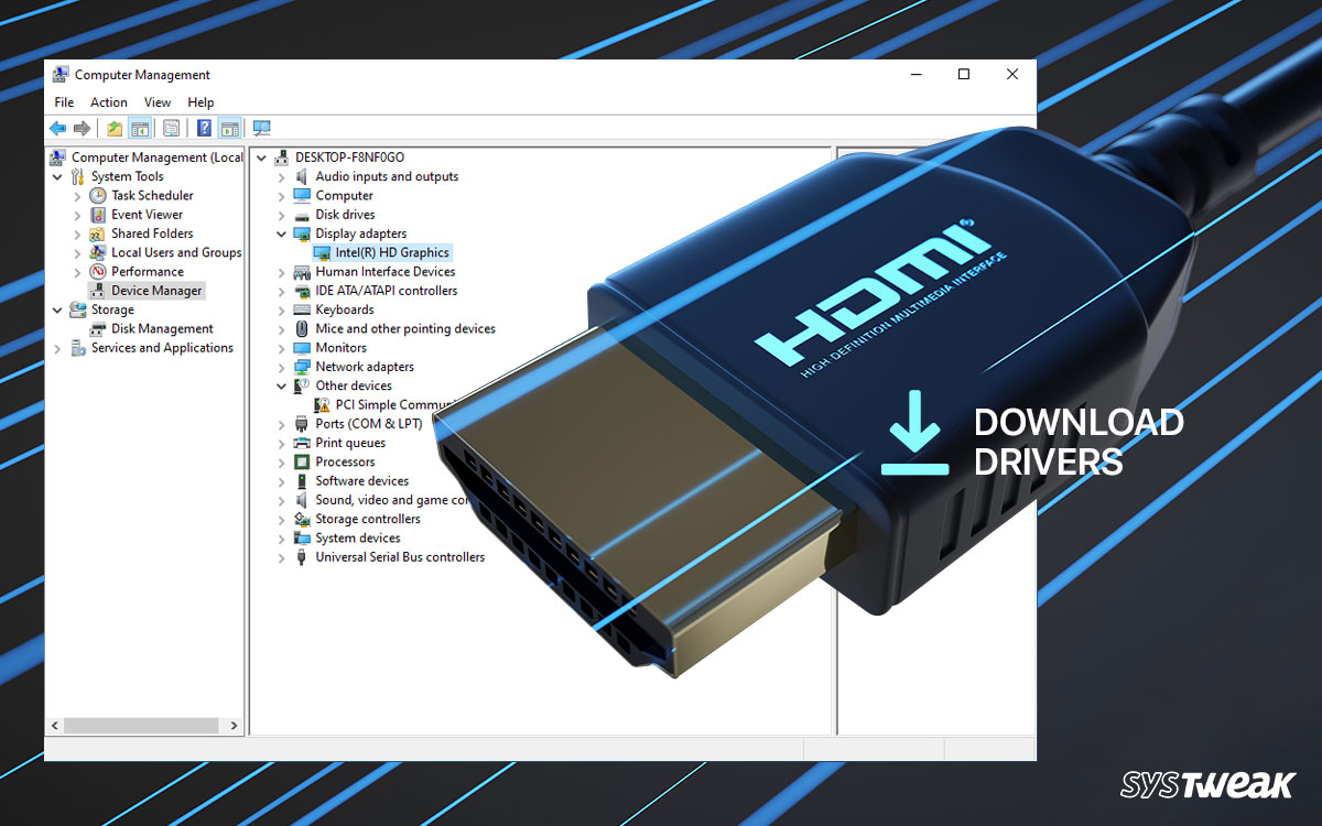 How-to-Download-HDMI-Driver-on-Windows-10-