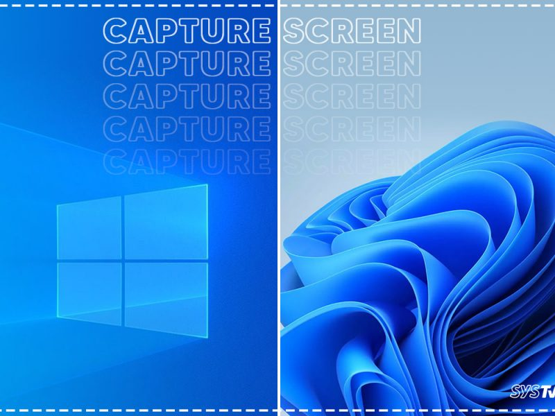 How-to-Capture-Screen-In-Windows
